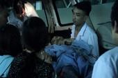 Tiếp nhận khẩn bệnh nhân nghi sốc phản vệ trong đêm
