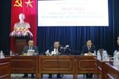 Bộ GD&ĐT lên tiếng về kỳ thi THPT quốc gia 2017