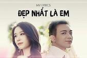 MV 'Đẹp nhất là em' Soobin Hoàng Sơn ngọt ngào với Ji Yeon