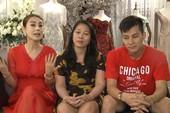 Lâm Khánh Chi hòa giải 'lục đục' giữa cha và mẹ chồng