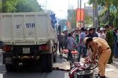 Tìm nhân chứng vụ tai nạn chết người ở Bến Vân Đồn