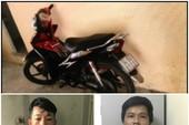 Xóa sổ nhóm trộm cắp xe máy bằng hình thức đua nóng