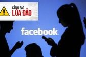 Quen qua Facebook, 1 phụ nữ ở quận 3 bị lừa hơn 2 tỉ