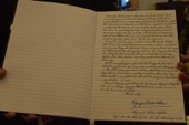 Trang trọng lễ viếng nguyên Tổng Bí thư Đỗ Mười tại TP.HCM
