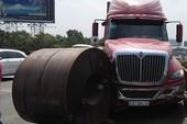 Một năm hơn 700 người chết vì tai nạn tại TP.HCM