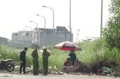 1 thanh niên bị chém lìa tay, tử vong ở Hóc Môn