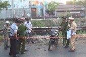 Kết luận vụ chết có vết cắt ở cổ tại quận Bình Tân