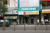 Nghi án cướp ngân hàng ở Tân Phú