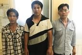 Quận Bình Tân: Nhóm gom xe gian ở tiệm game bắn cá sa lưới