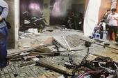 Có bàn tay của phản động lưu vong trong vụ nổ ở Tân Bình