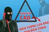Nhận gói bưu phẩm, 1 phụ nữ ở Tân Bình bị lừa trăm triệu