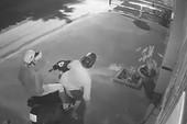 Ô tô bị trộm ở Bình Tân nằm ở khu dân cư Tên Lửa