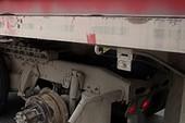 Trộm container ở quận 9 đem sang Bình Dương tháo 6 bánh xe