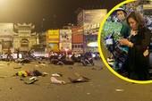 Bắt giam nữ tài xế lái BMW gây tai nạn ở Hàng Xanh