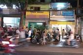 Lời khai kẻ giết cô gái bán dâm trong nhà nghỉ ở Bình Tân