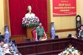 Gia hạn thanh tra vụ công an bắt người ở Đồng Tâm