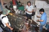 Cục Hậu cần: Thanh tra vụ đóng tàu vỏ thép ở Bình Định
