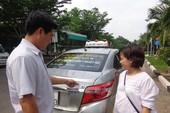 Tăng giám sát đột xuất các kỳ sát hạch lái xe