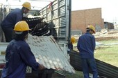 Thí điểm đưa thanh tra xây dựng từ TP về quận huyện