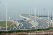 Hơn 10.600 tỉ đồng xây đường cao tốc ven biển 3 tỉnh