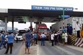 Bình Thuận tiếp tục kiến nghị giảm giá vé BOT Sông Phan