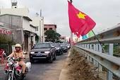 Đà Nẵng: Đóng cửa 5 đường ngang tự phát vượt đường sắt