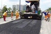 Quỹ bảo trì đường bộ: Chi lớn hơn thu