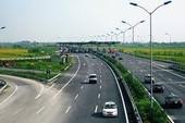 Cần 830.000 tỉ đồng xây cao tốc Bắc-Nam