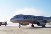 Jetstar Pacific chưa tăng các khoản phí vé máy bay