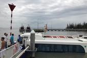 Sau chìm tàu ở Cần Giờ, cả nước tổng kiểm tra tàu thuyền