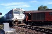 Kiểm điểm trách nhiệm cá nhân liên quan tai nạn đường sắt