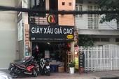 Những biển hiệu siêu - độc - lạ ở Sài Gòn