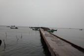 Hàng ngàn du khách kẹt ở Phú Quốc vì thời tiết xấu