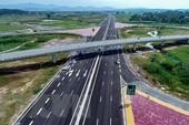 Đi trên cao tốc Hạ Long-Hải Phòng không đóng phí đường bộ