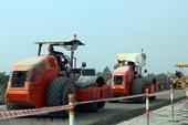 Vì sao tiến độ cao tốc Bến Lức-Long Thành chậm rì?