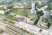 Tập đoàn Nhật đề xuất hợp tác xây Bến xe Miền Đông mới