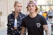 Justin Bieber bất ngờ cầu hôn bạn gái sau 1 tháng hẹn hò?