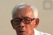 Cha người đi bộ bị tông chết đòi công an trả lời