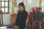 Thôn nữ bán 'hàng đá' qua Zalo nhận 7 năm tù