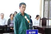 Giết người trốn nã 23 năm ròng nhận án tù chung thân