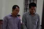 Thanh niên nhận 30 năm tù vì phạm 4 tội cùng lúc