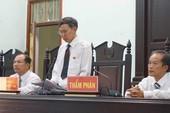 Thẩm phán tuyên 5 bị cáo vô tội nói gì về kháng nghị?