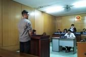 Nam thanh niên giao máy lạnh giết người nhận án tù chung thân