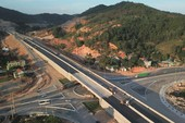 Gấp rút hoàn thành dự án 12.000 tỉ cao tốc Hạ Long-Vân Đồn