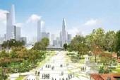 Kiến nghị đặt tên Quảng trường Hồ Chí Minh trong khu Thủ Thiêm
