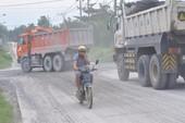 Dẹp mỏ đá gây ô nhiễm môi trường