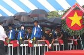 Xúc động truy điệu liệt sĩ hy sinh ở sân bay Biên Hòa