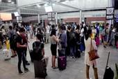 3 du khách TQ 'làm khó' sân bay Cam Ranh đã về nước