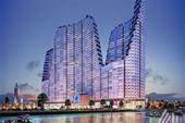Phát Đạt chưa đóng tiền sử dụng đất dự án River City