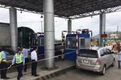 Vì sao trạm BOT Ninh An bị phản đối?